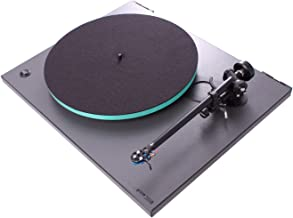 Rega RP3 Turntable with RB303 Tonearm (Cool Grey)