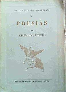 Poesias de Fernando Pessoa (Obras Completas de Fernando Pessoa)
