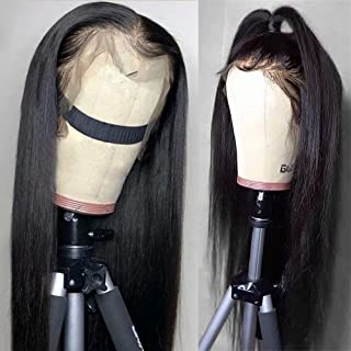 Best brazilian lace wigs human hair Reviews