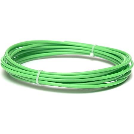 Invento 30 meter 1.75mm Green PLA Filament 3D Printing Filament For 3D Pen 3D Printer