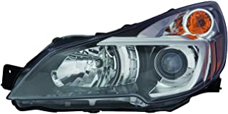 Best 2013 outback headlight Reviews