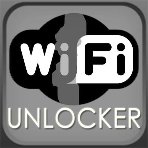 WiFi Unlocker Hack Pro prank