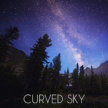 Curved Sky