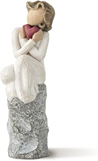 Willow Tree Always, sculpted hand-painted figure