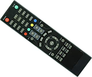 HCDZ Replacement Remote Control for Supersonic SC-1311 SC-1511 SC-1911 SC-2211 SC-3210 SC-1331S Smart LCD LED HDTV UHD TV