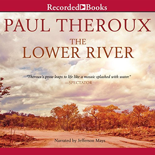 The Lower River cover art