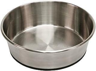 Kerbl 82292 rostfritt stål hundäpple, 1600 ml