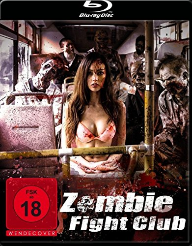 Zombie Fight Club [Blu-ray]