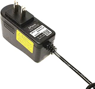 AC//DC Power Adapter Wall Charger Cord Cable For Sylvania SP288 Tower Speaker