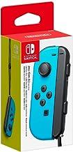 Nintendo Switch Joy-Con Controller Left Neon Blue