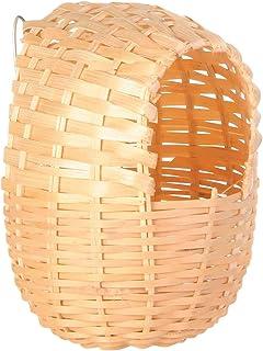 Trixie 5602 gniazda egzotyczne, bambus, 11 × 12 cm