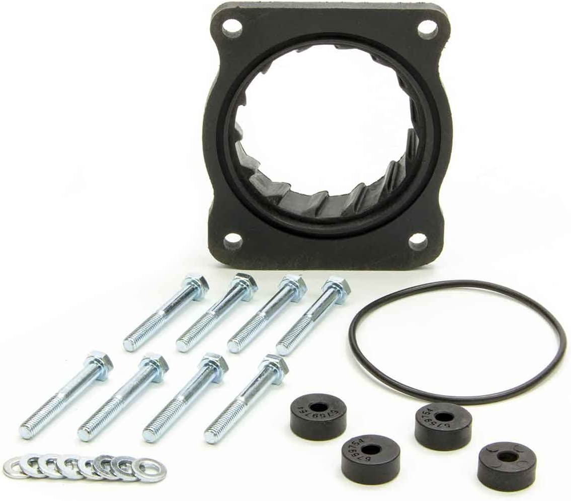 Volant 729754 Throttle quality assurance Spacer Body supreme