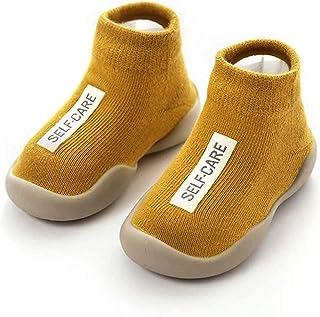 【VeryBerryBlueberry】ファーストシューズ ベビーシューズ ソックスシューズ ベビーフィート トレーニングシューズ 赤ちゃん靴下 出産祝い 柔らか