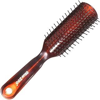 Honghii Hair Brush Vent Hair Brush Anti-Static Hair Styling Scalp Massage Comb Professional Shiny Anti-static Scalp
