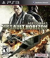 Ace Combat Assault Horizon (輸入版) - PS3