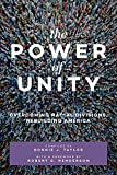 The Power of Unity: Overcoming Racial Divisions, Rebuilding America