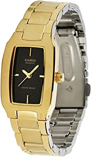 Casio Watch Ltp-1165N-1C For Women (Analog, Casual Watch)