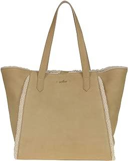 Luxury Fashion | Hogan Womens MCGLBRE000006095I Beige Tote | Season Outlet