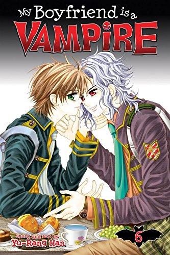 My Boyfriend Is A Vampire Vol. 6 (English Edition)