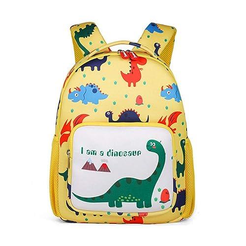 HPADR KinderrucksackKinder Schultaschen Cartoon Kindergarten Rucks e Für Baby Jungen mädchen Schultaschen Kinder Schultasche
