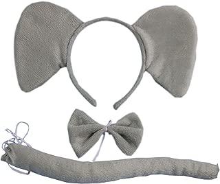 elephant headband