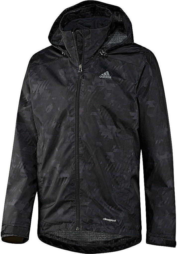 adidas outdoor Men's Wandertag Infinite Series V1 Jacket