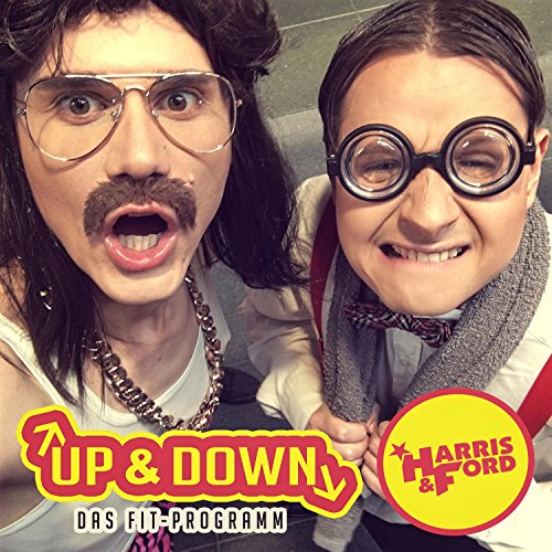 Up & Down (Das Fit-Programm) (Extended Mix)