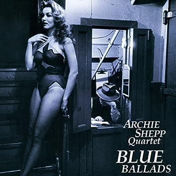 Blue Ballads