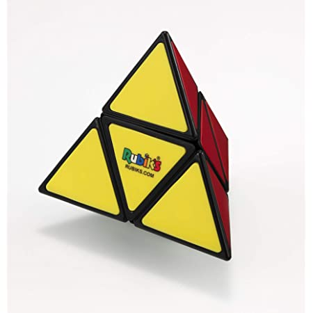 メガハウス ルービックピラミッド
