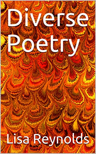 Diverse Poetry by [Lisa Reynolds]