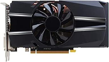 XXG R7 260X 1GB Video Cards GPU Fit for AMD Radeon R7260X Graphics Cards Computer PC Game PCI-E Graphic Card PC