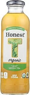 Best honest just green tea Reviews