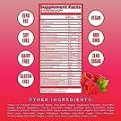 Liquid Multivitamin for Men & Women by MaryRuth's, Vegan Vitamin A, B, C, D3, E & Amino Acids, Sugar Free, 1 Month Supply,Raspberry, 32 Fl Oz #4
