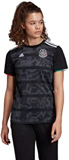 adidas Women's Soccer Mexico Home Jersey