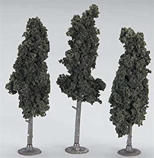 33 Piece Ready Made Tree Value Conifer Set