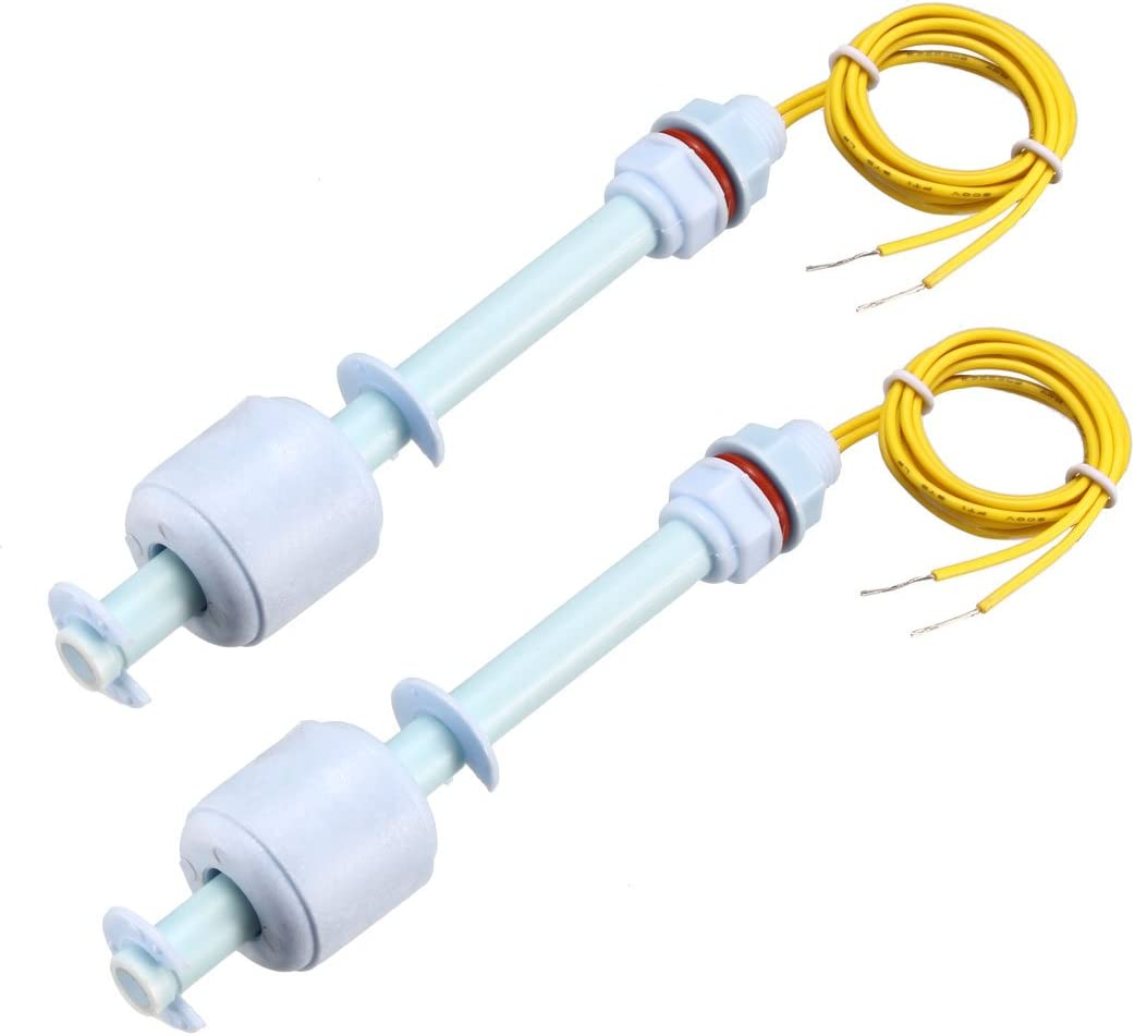 uxcell PP Float Switch for Water Liquid Se Tank OFFicial mail order Pump Ranking TOP20 Level