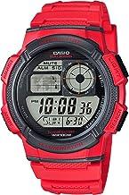 Mejor Red Casio Watch de 2021 - Mejor valorados y revisados