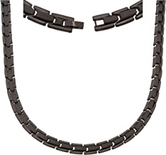 Best mens magnetic therapy necklace Reviews
