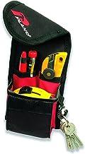 Plano PLO05221NR Bolsillo porta herramientas para cinturón de tejido especial reforzado, Negro, 0