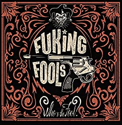Who's The Fool [Import]