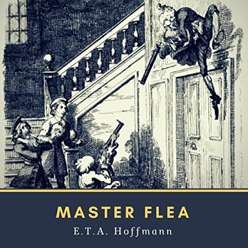 Master Flea cover art