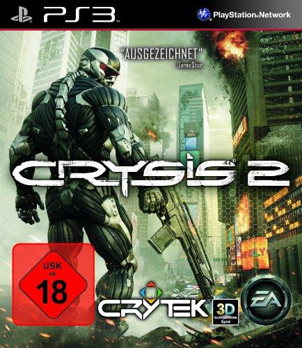 Crysis 2 [Importación Alemana]