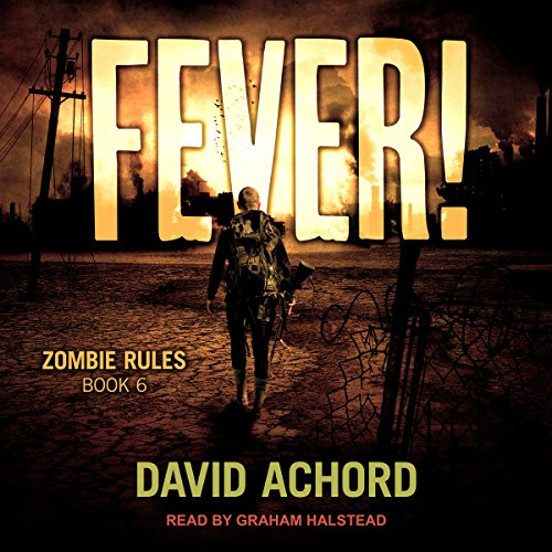 Fever! cover art
