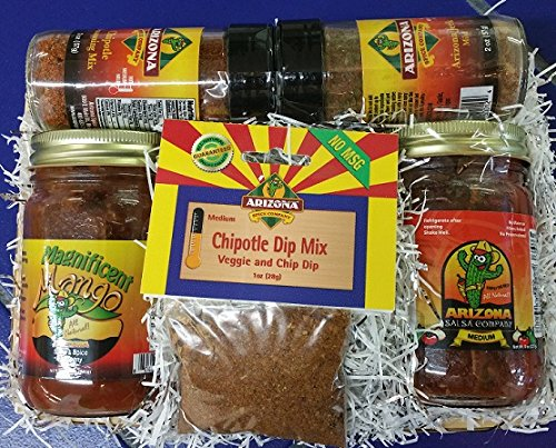 Lowest price Limited time trial price challenge Arizona Gift Basket Variety #42 Pack
