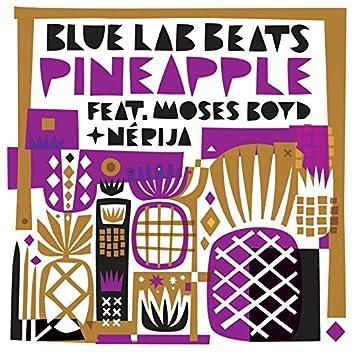 Pineapple (feat. Moses Boyd, Nérija)