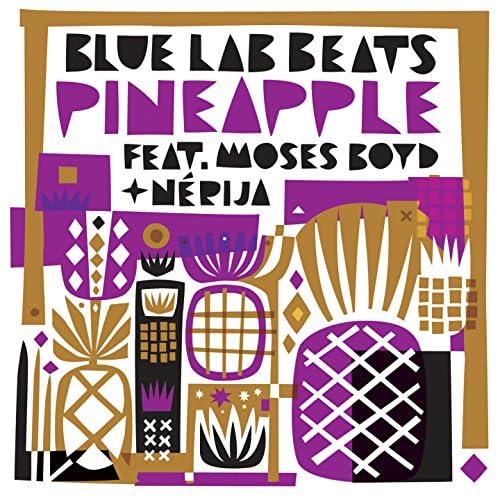 Blue Lab Beats feat. Moses Boyd & Nérija