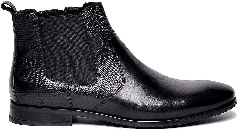 TOP SECRET Men's shoes Black in Size 41