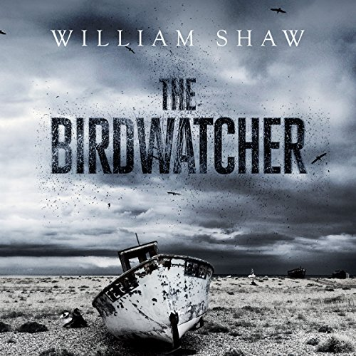 The Birdwatcher cover art