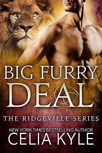 Big Furry Deal (Paranormal BBW Shapeshifter Romance) (Ridgeville Series Book 8)