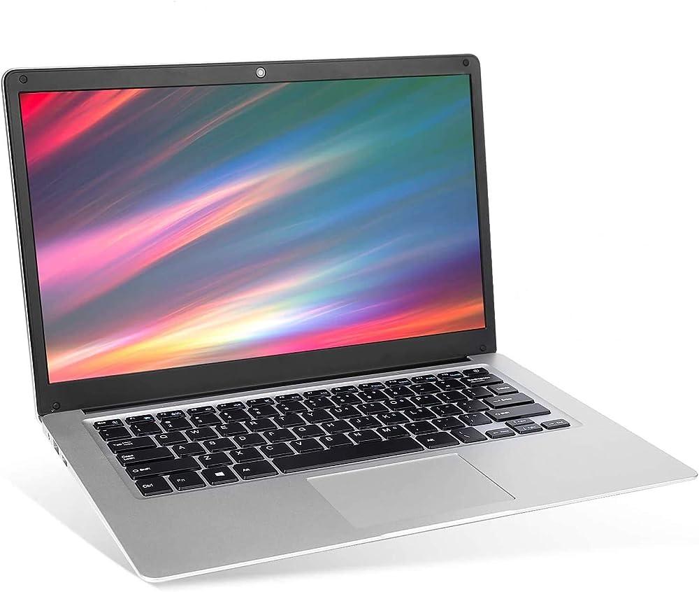 Computer portatile, intel celeron j3455, ram ddr3 da 6 gb, ssd da 128 gb, wi-fi 5g, webcam hd NB13A-H-S
